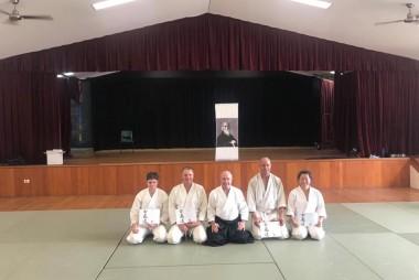 Kyu Grading - Congratulations!